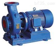 ISW-卧式管道离心泵