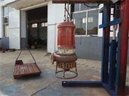 ZSQR-潜水高温渣浆泵,耐热泥浆泵,潜水泵厂家直卖