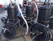 搅拌器潜水抽砂泵-提升抽沙效率