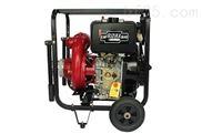 4寸小型柴油機自吸泵價格