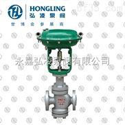 ZJHN-25氣動薄膜雙座調節閥,氣動調節閥,雙座調節閥