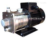walrus华乐士卧式多级离心泵TPH2T3KS三相0.75KW机床泵