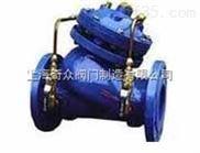 供应多功能水利控制阀 JD745X水泵控制阀DN150 DN125 水力控制阀