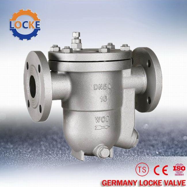 德国原装进口自由浮球式蒸汽疏水阀牌子哪个好图片