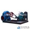 HCWHCW型柴油機混流泵