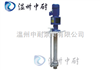 FYS型塑料耐腐蚀液下泵