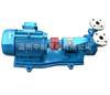 W型聯軸式漩渦泵